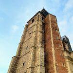Abdijtoren Sint Truiden – uitkijkplatform