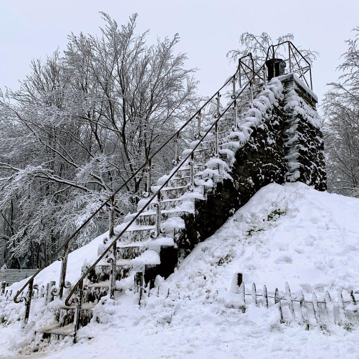 Het hoogste punt van België