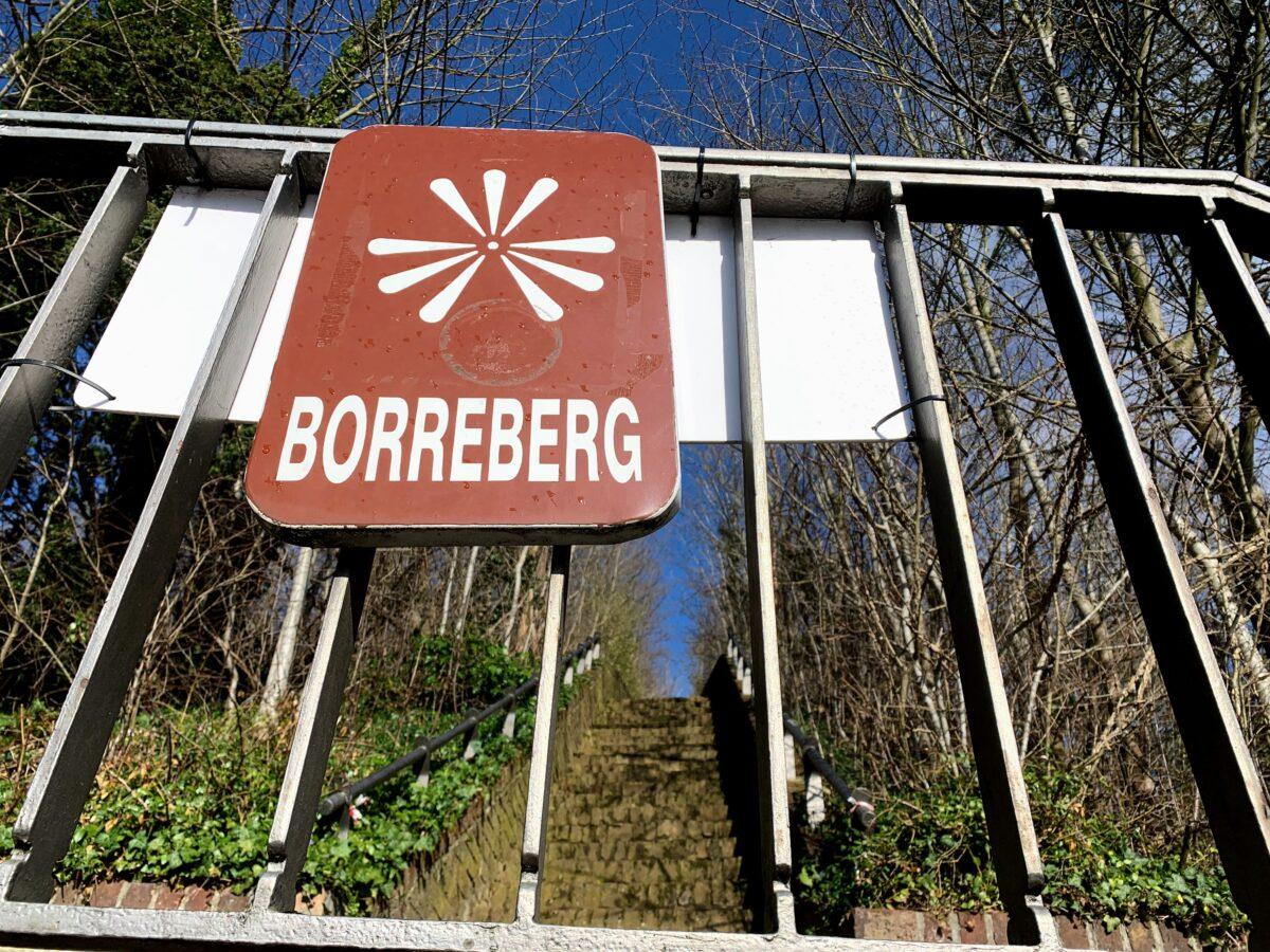 Borreberg