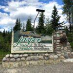 Reisverslag Canada – Van Wells Grey naar Jasper