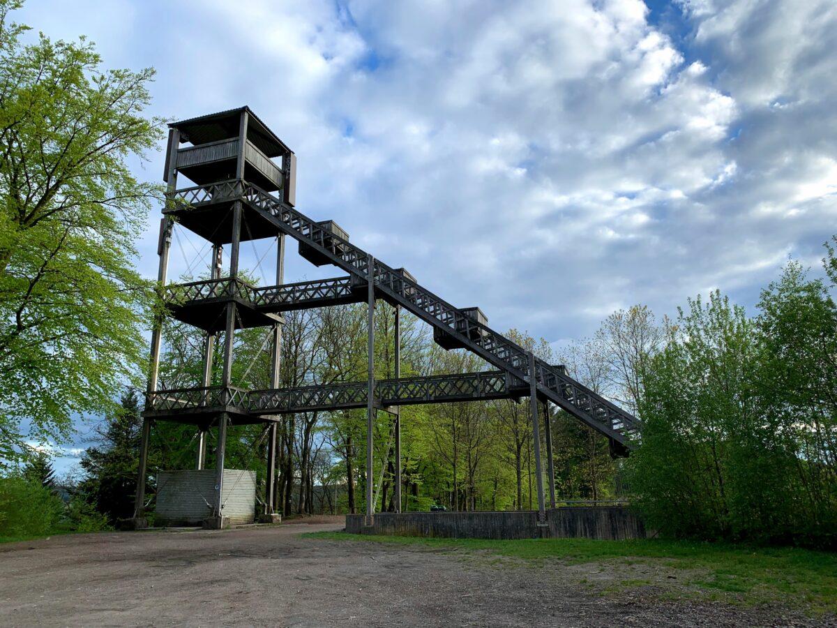 Uitkijktoren Bouillon