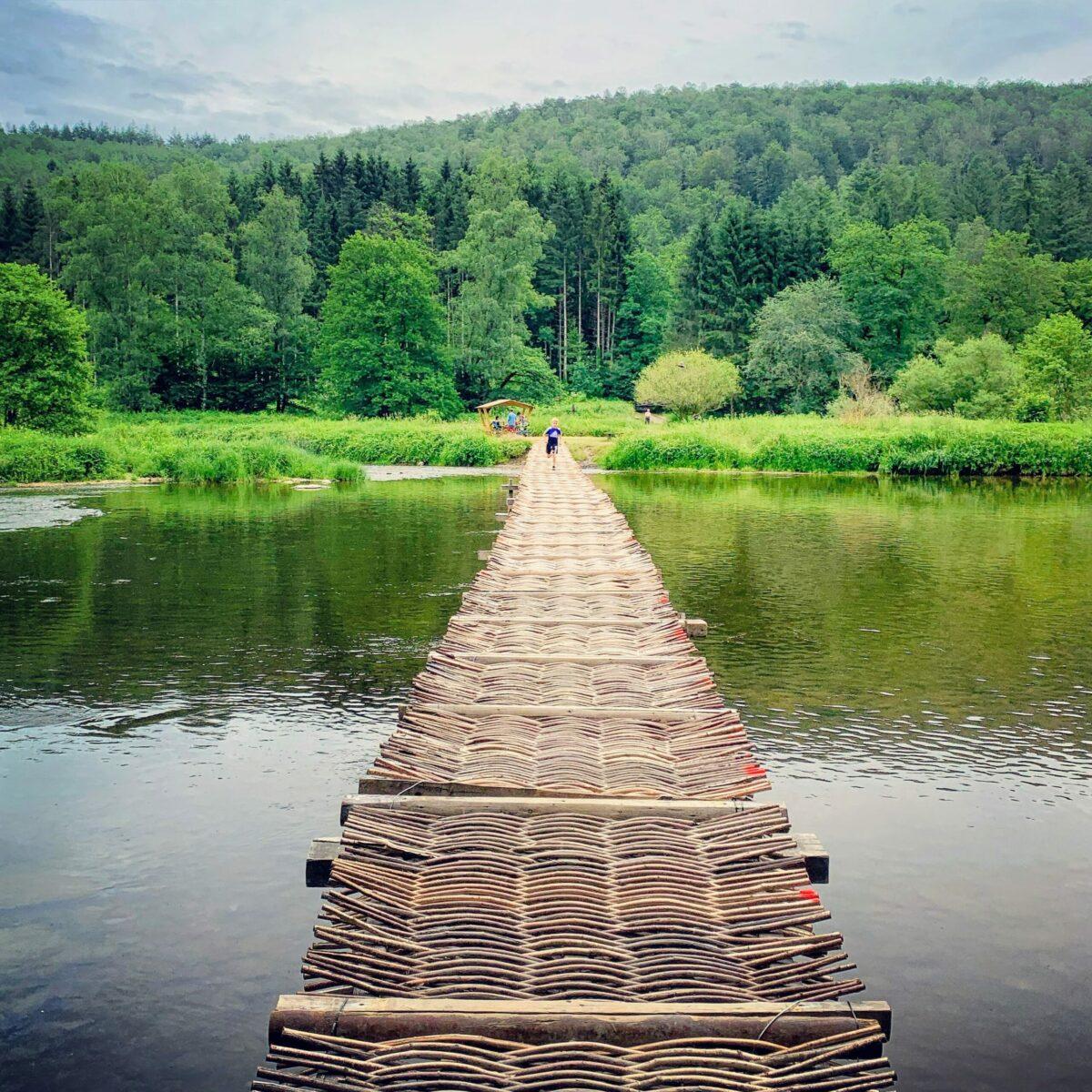 Le Pont de Claies
